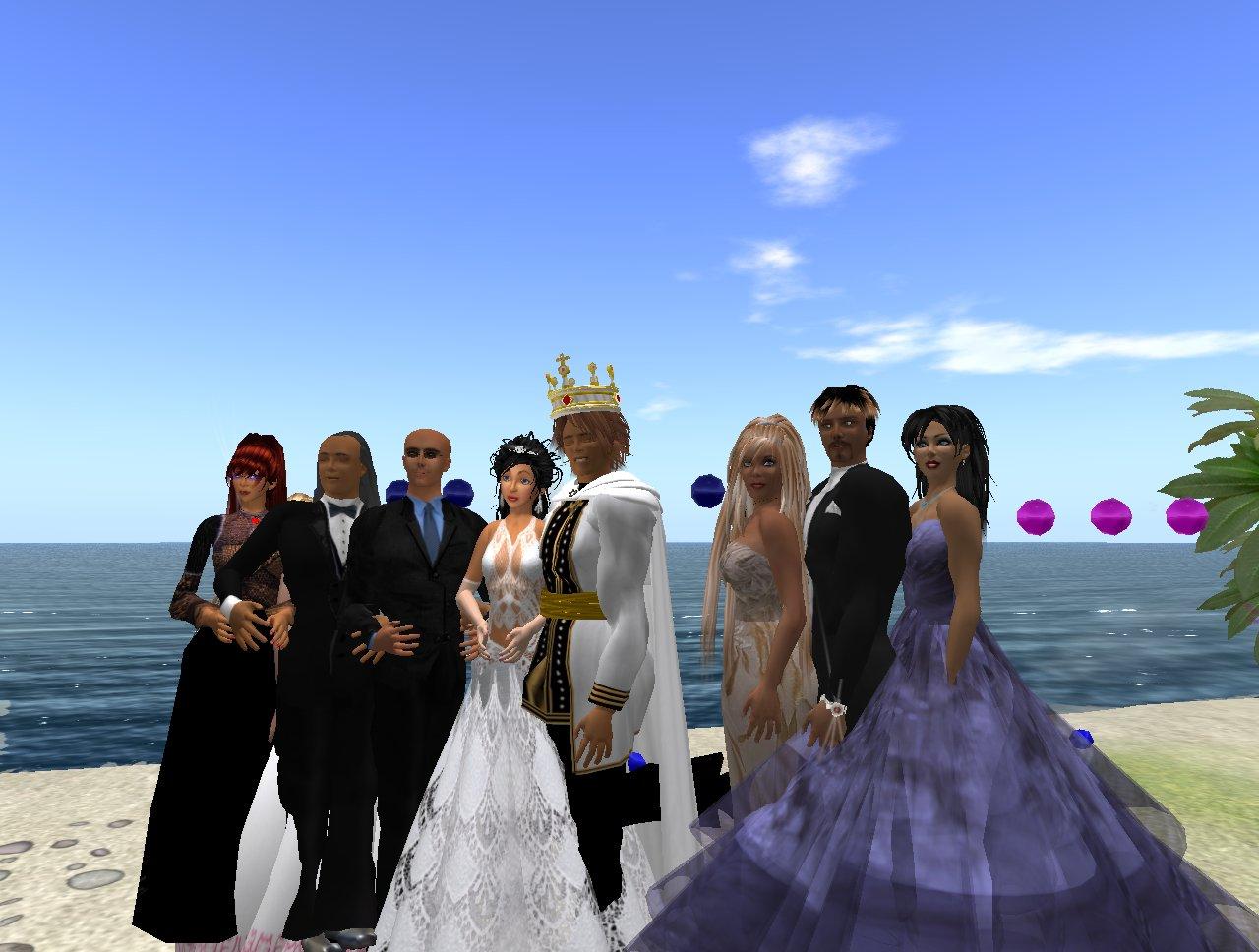 Photo de groupe mariage patty et fred 12 03 2008 - Photo de groupe mariage ...